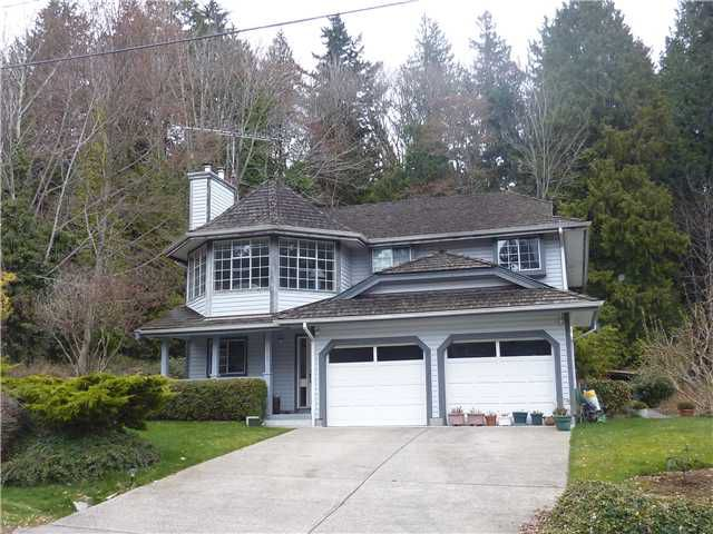 """Main Photo: 932 FEENEY RD in Gibsons: Gibsons & Area House for sale in """"Soames"""" (Sunshine Coast)  : MLS®# V937817"""