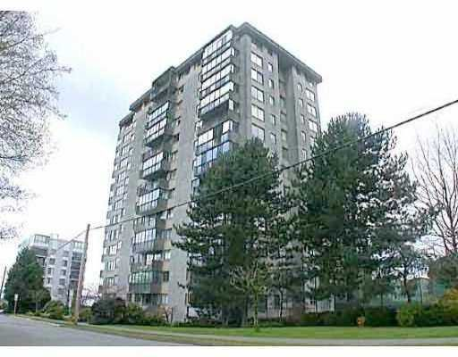 Main Photo: # 1004 555 13TH ST in West Vancouver: Ambleside Condo for sale : MLS®# V966555