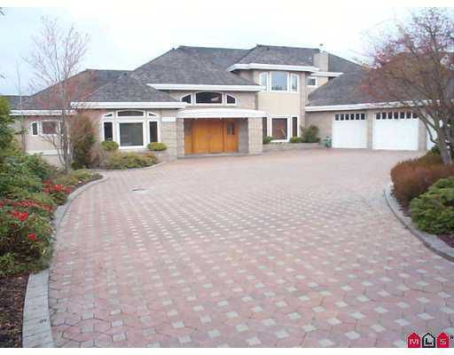 Main Photo: 13777 33 AV in : Elgin Chantrell House for sale (South Surrey White Rock)  : MLS®# F2208766
