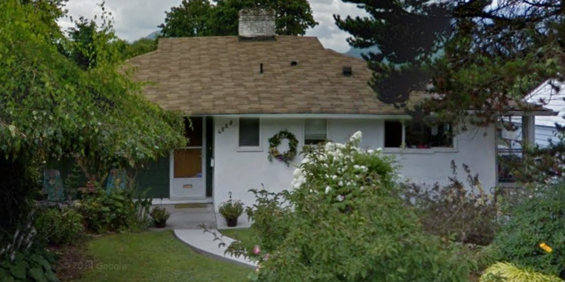 Main Photo: 4025 EDINBURGH Street in Burnaby: Vancouver Heights House for sale (Burnaby North)  : MLS®# R2012321