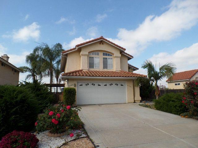 Main Photo: SPRING VALLEY House for sale : 3 bedrooms : 9701 Avenida Ricardo