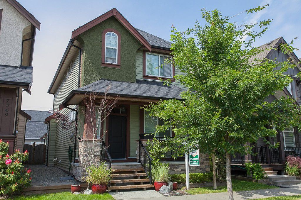 """Main Photo: 7273 192A Street in Surrey: Clayton House for sale in """"Clayton"""" (Cloverdale)  : MLS®# R2064504"""