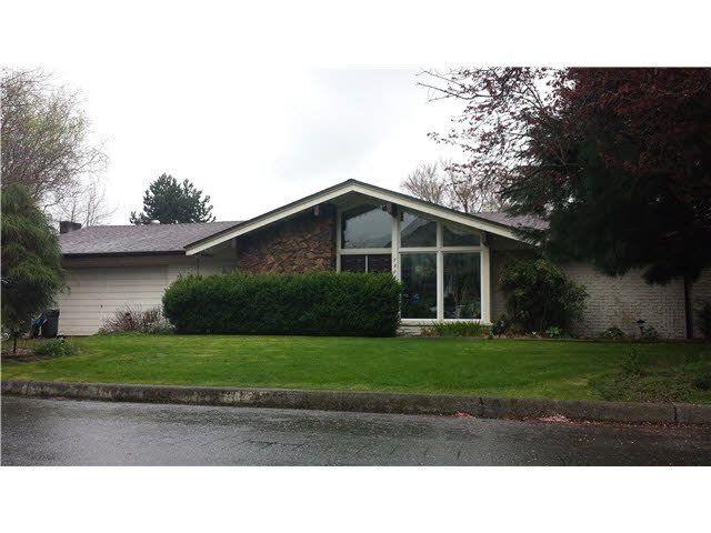 Main Photo: 5800 LINSCOTT ROAD in : Granville House for sale : MLS®# V1112380