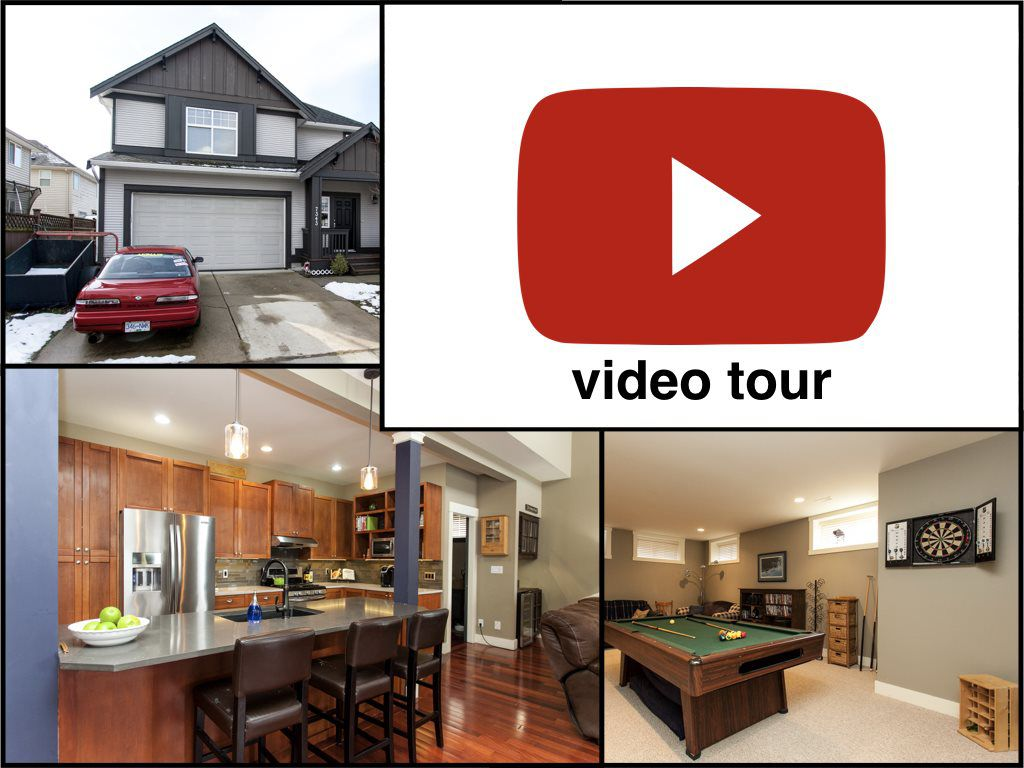 Main Photo: 7343 196A Street in Langley: Willoughby Heights House for sale : MLS®# R2144878
