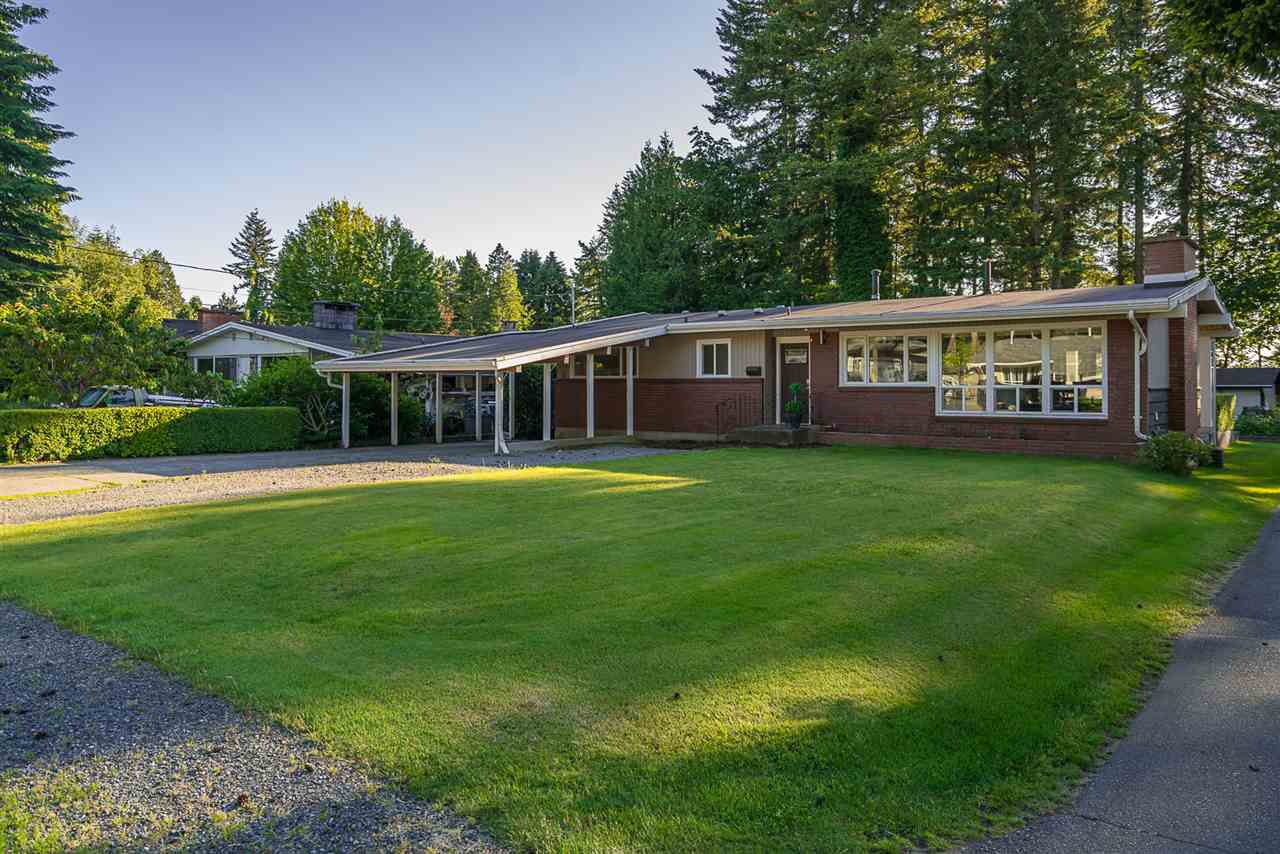 Main Photo: 2867 WOODLAND Street in Abbotsford: Central Abbotsford House for sale : MLS®# R2183093