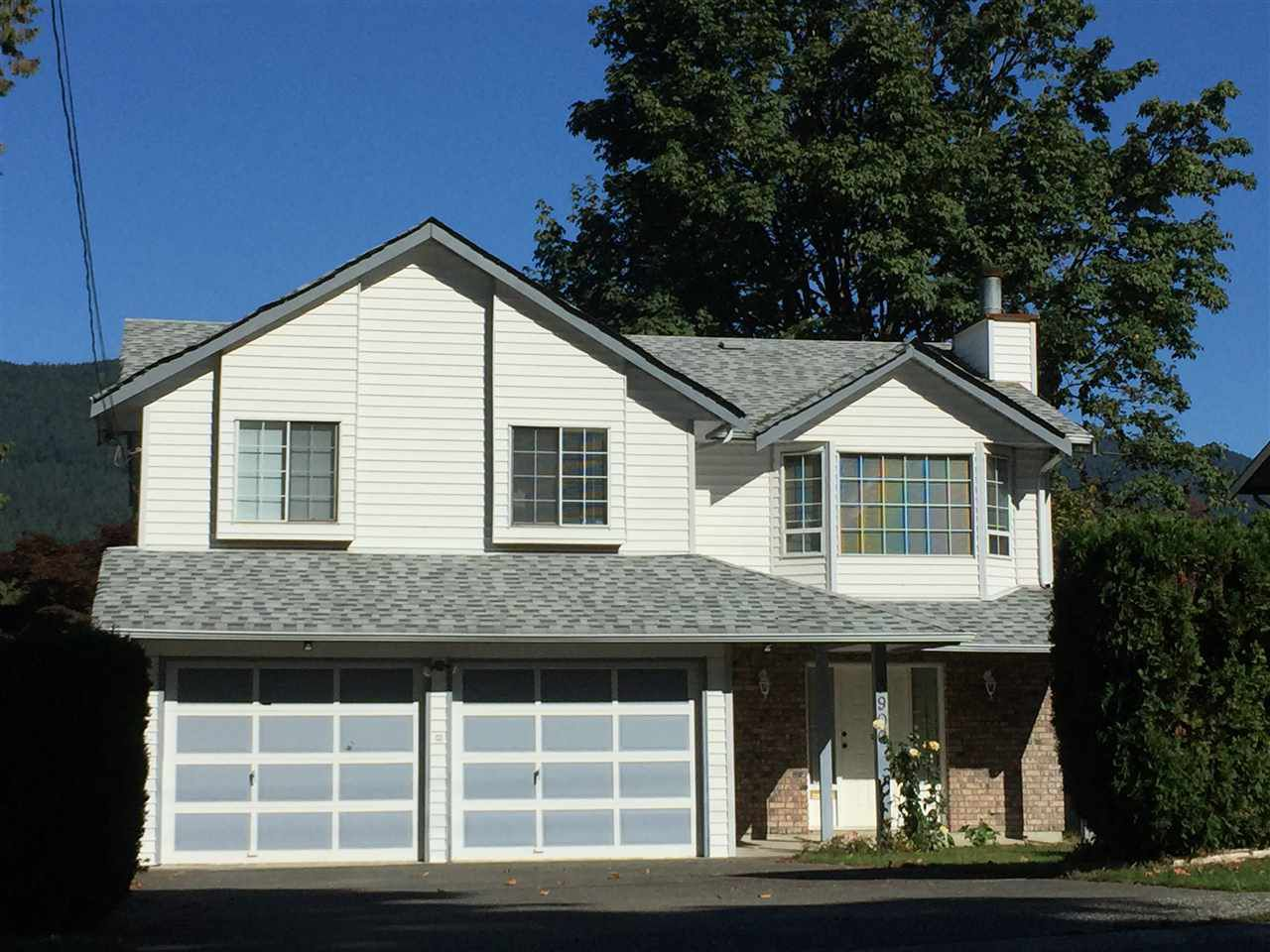 Main Photo: 3900 MT SEYMOUR Parkway in North Vancouver: Indian River House for sale : MLS®# R2212597