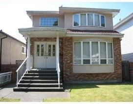 Main Photo: 6449 DUMFRIES Street in Vancouver: Knight House for sale (Vancouver East)  : MLS®# R2232036