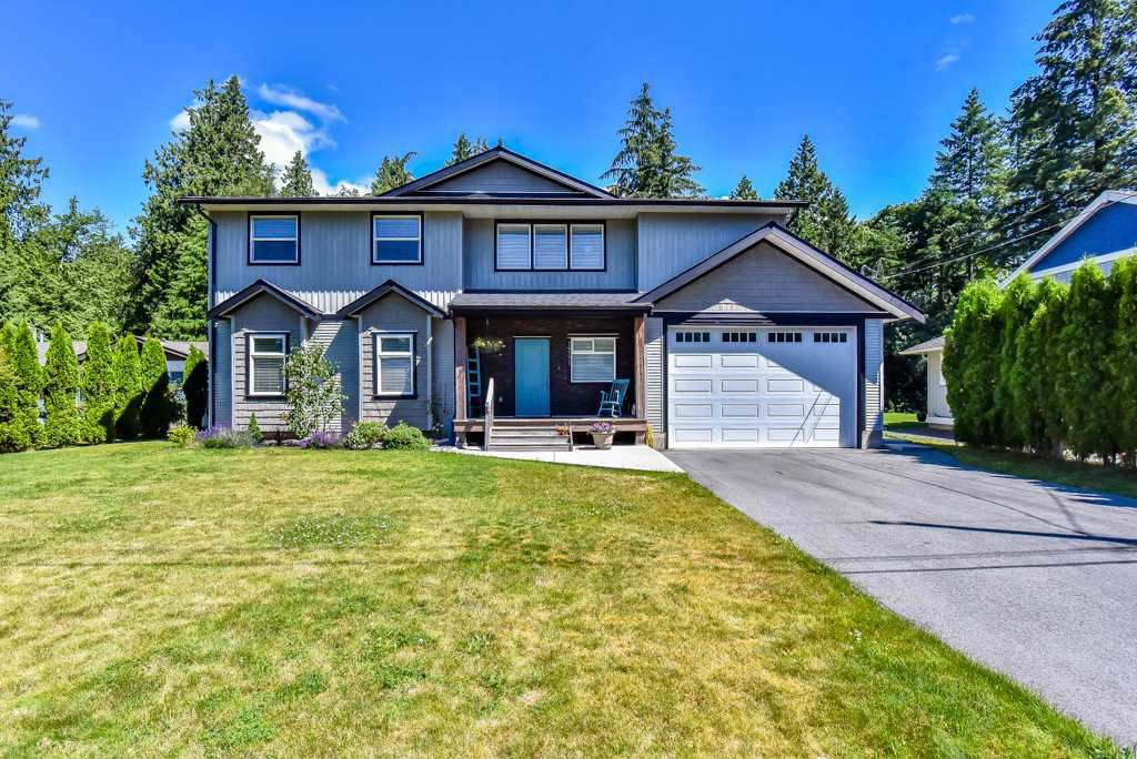 "Main Photo: 19771 40A Avenue in Langley: Brookswood Langley House for sale in ""Bookswoods"" : MLS®# R2283087"
