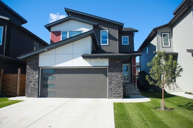 Main Photo: 2924 Kostash Drive in Edmonton: Zone 56 House for sale : MLS®# E4131624