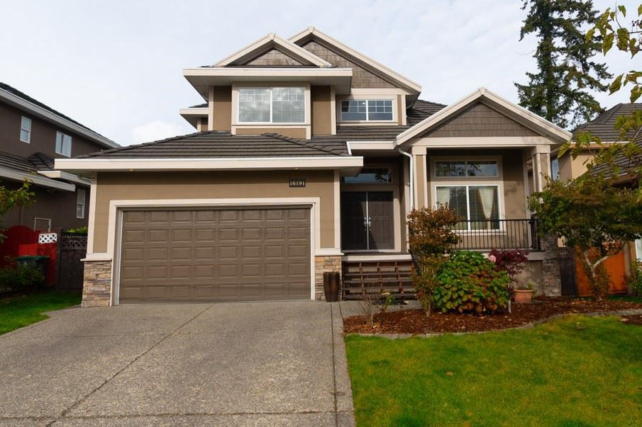 Main Photo: 16191 110 Avenue in Surrey: Fraser Heights House for sale (North Surrey)  : MLS®# R2319424