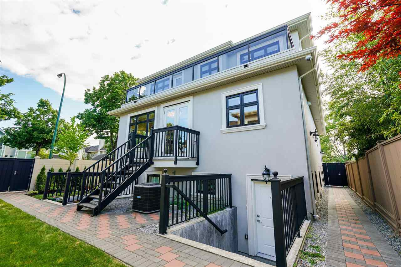 Photo 18: Photos: 6988 MCKINNON Street in Vancouver: Killarney VE House for sale (Vancouver East)  : MLS®# R2335656