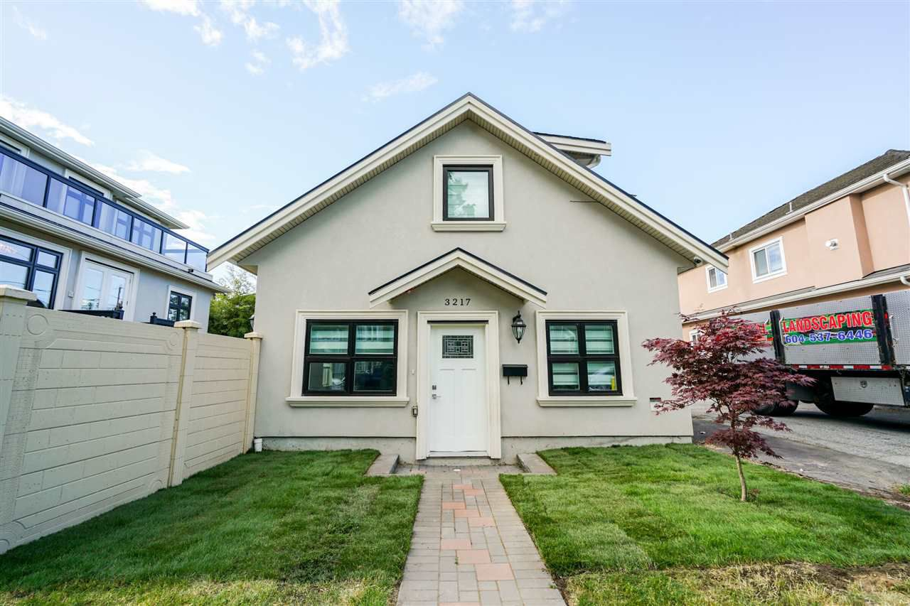 Photo 19: Photos: 6988 MCKINNON Street in Vancouver: Killarney VE House for sale (Vancouver East)  : MLS®# R2335656
