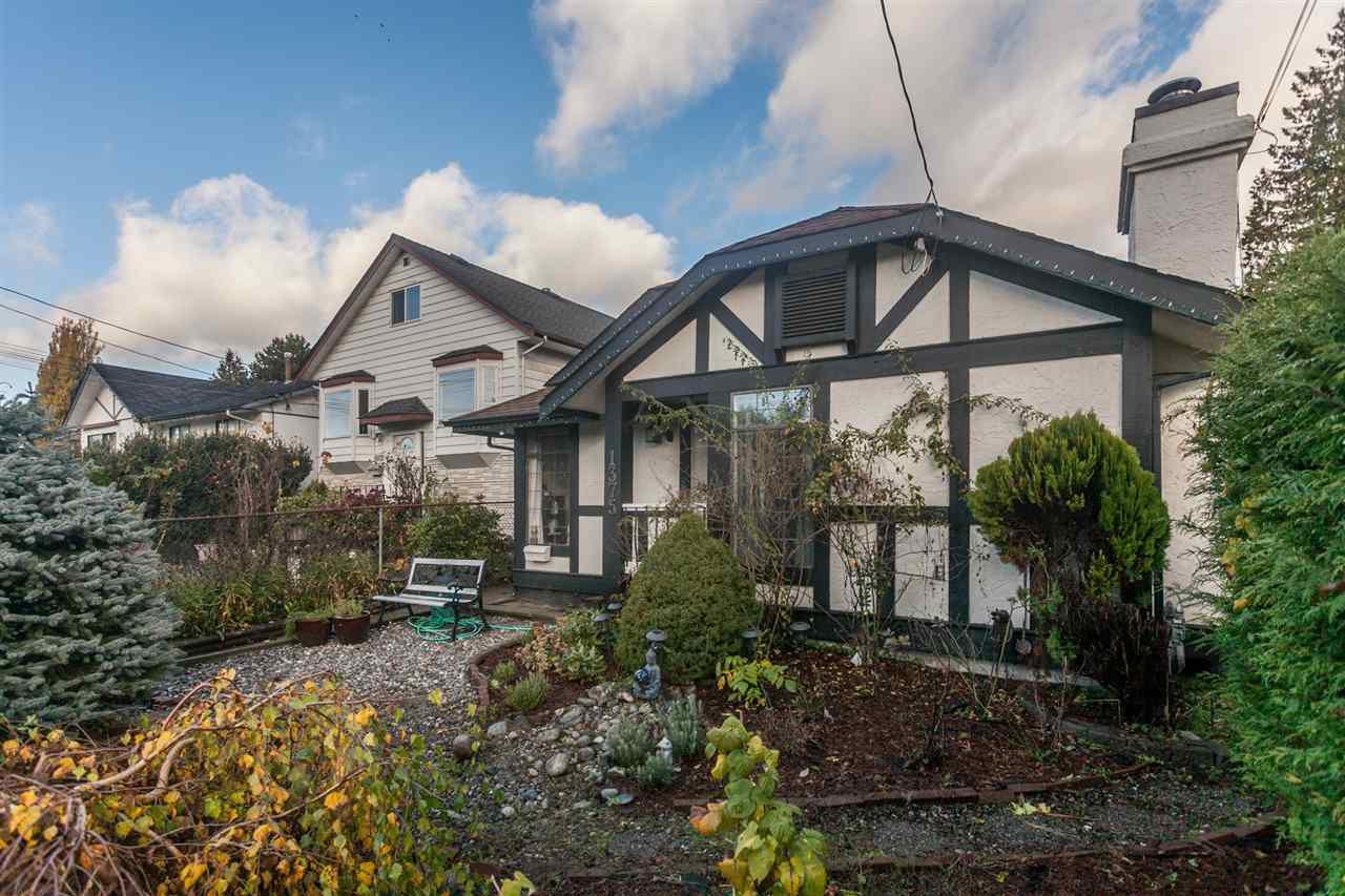 Main Photo: 1375 PRAIRIE Avenue in Port Coquitlam: Lincoln Park PQ House for sale : MLS®# R2338438