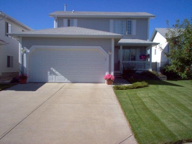 Main Photo: 5327 156 Avenue in Edmonton: Zone 03 House for sale : MLS®# E4146088