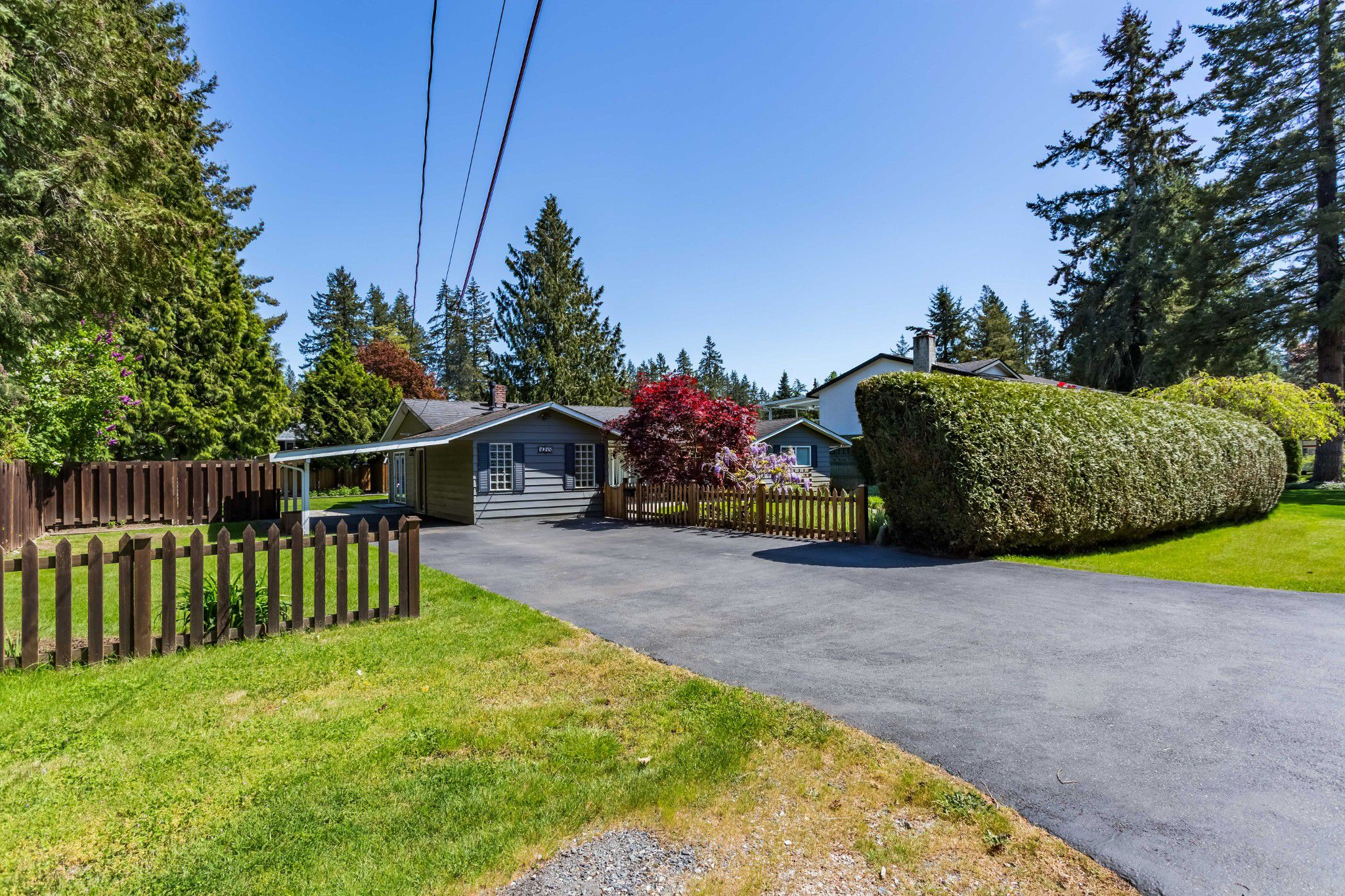 """Main Photo: 4048 207 Street in Langley: Brookswood Langley House for sale in """"Brookswood"""" : MLS®# R2349070"""