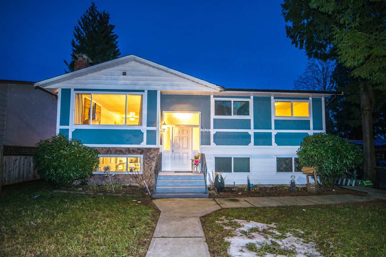 Main Photo: 3920 COAST MERIDIAN Road in Port Coquitlam: Oxford Heights House for sale : MLS®# R2349523