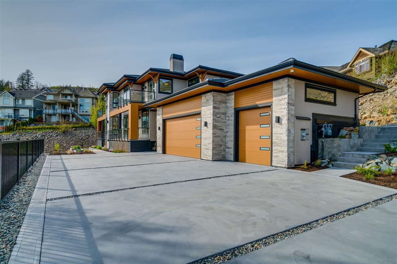 """Photo 19: Photos: A 2640 LARKSPUR Court in Abbotsford: Abbotsford East House for sale in """"EAGLE MOUNTAIN"""" : MLS®# R2360982"""