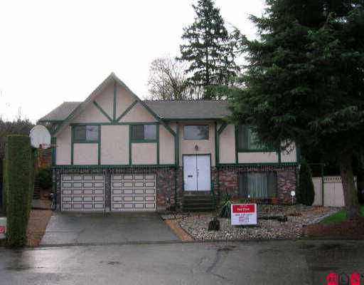 """Main Photo: 5016 198TH ST in Langley: Langley City House for sale in """"EAGLE HEIGHTS"""" : MLS®# F2602347"""