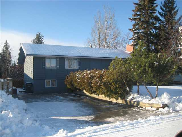 """Main Photo: 1217 BABINE in Prince George: Spruceland House for sale in """"SPRUCELAND"""" (PG City West (Zone 71))  : MLS®# N212756"""