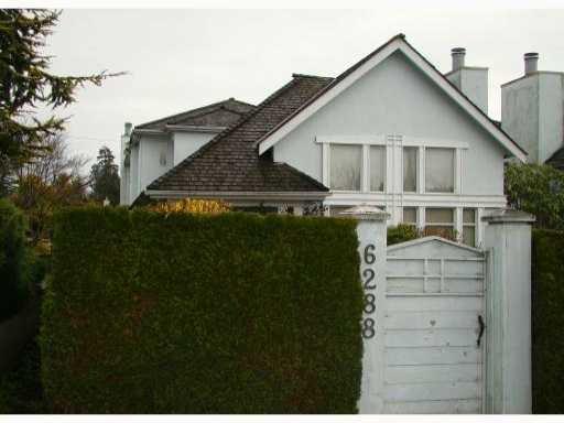 Main Photo: Vancouver Real Estate near Oakridge Mall