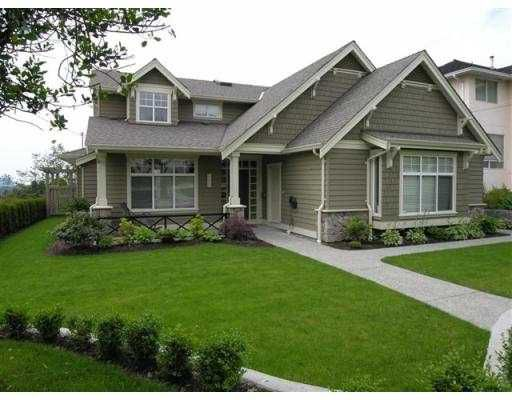 Main Photo: 408 W 14TH Street in North Vancouver: Central Lonsdale House for sale : MLS®# V542685