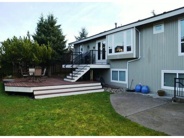 Photo 10: Photos: 11411 NORTHVIEW Crest in Delta: Sunshine Hills Woods House for sale (N. Delta)  : MLS®# F1306212