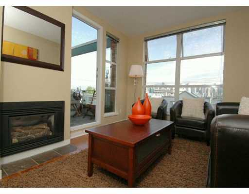Main Photo: 307 638 W 7TH AV in Vancouver: Fairview VW Condo for sale (Vancouver West)  : MLS®# V592277