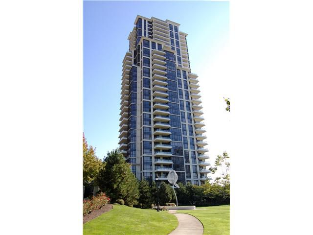 """Main Photo: # 1702 - 2138 Madison Avenue in Burnaby: Brentwood Park Condo for sale in """"MOSAIC"""" (Burnaby North)  : MLS®# V1032156"""