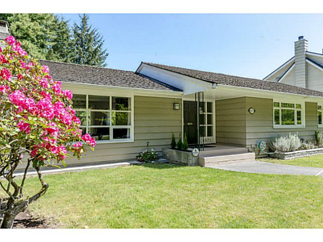 """Main Photo: 4971 COLLEGE HIGHROAD in Vancouver: University VW House for sale in """"LITTLE AUSTRALIA"""" (Vancouver West)  : MLS®# V1063867"""