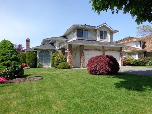 "Main Photo: 9143 161ST Street in Surrey: Fleetwood Tynehead House for sale in ""MAPLE GLEN"" : MLS®# F1412226"