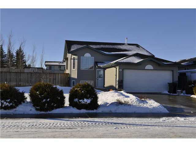 Welcome to this great Bi-Level in the community of Irricana on an oversized lot!