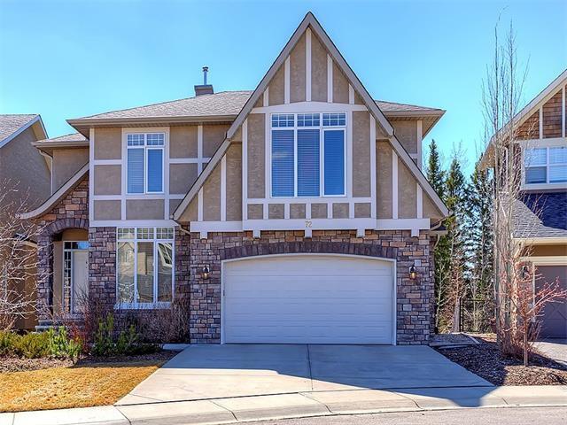 Main Photo: 72 DISCOVERY RIDGE Circle SW in Calgary: Discovery Ridge House for sale : MLS®# C4003350