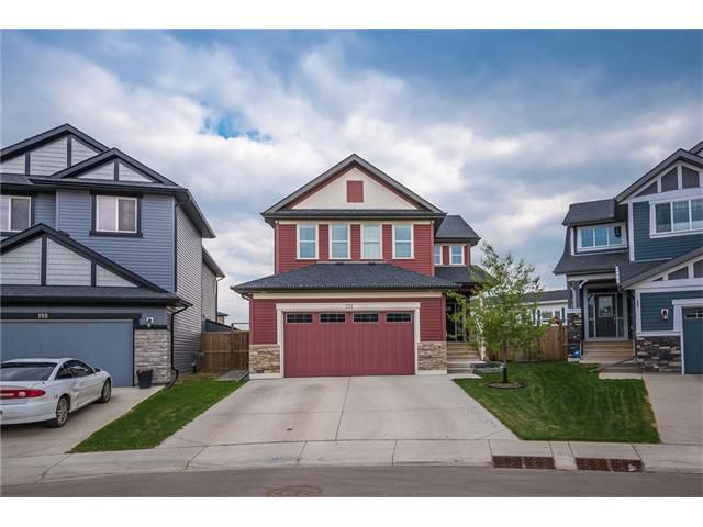 Main Photo: 151 evansdale Common NW in Calgary: Evanston House for sale : MLS®# C4064810