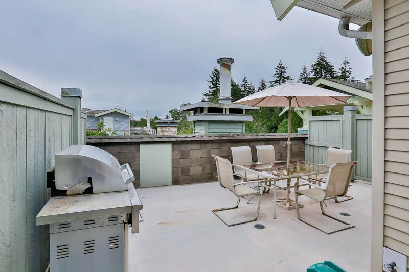 Main Photo: 28 7428 SOUTHWYNDE Avenue in Burnaby: South Slope Townhouse for sale (Burnaby South)  : MLS®# R2071528