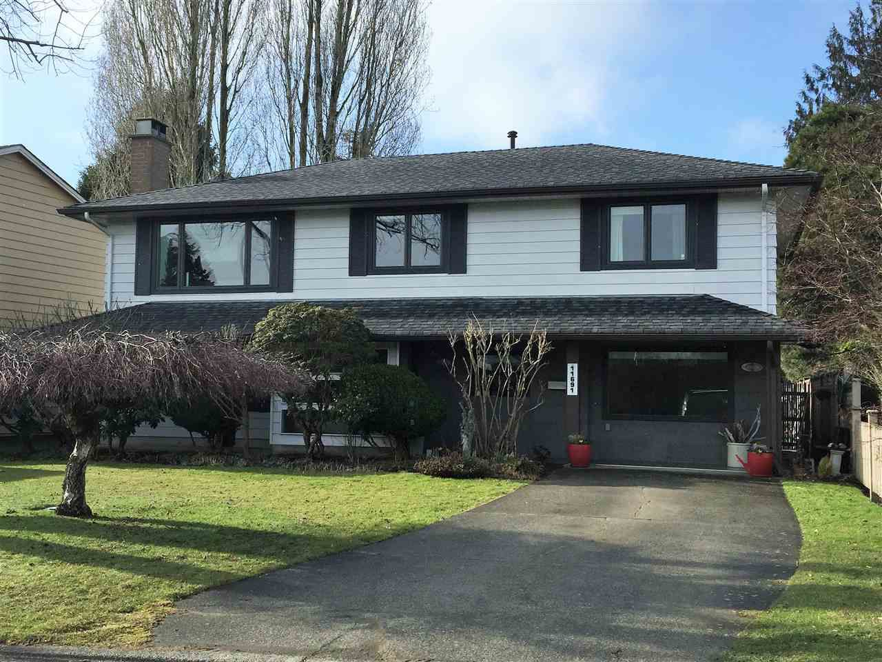 """Main Photo: 11691 TRUMPETER Drive in Richmond: Westwind House for sale in """"WESTWIND"""" : MLS®# R2142289"""