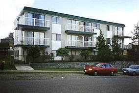 Main Photo: 3 2223 Prince Edward Street in Vancouver: Mount Pleasant VE Condo for sale (Vancouver East)