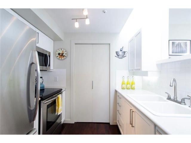 Main Photo: # 204 655 W 7TH AV in Vancouver: Fairview VW Condo for sale (Vancouver West)  : MLS®# V1024789