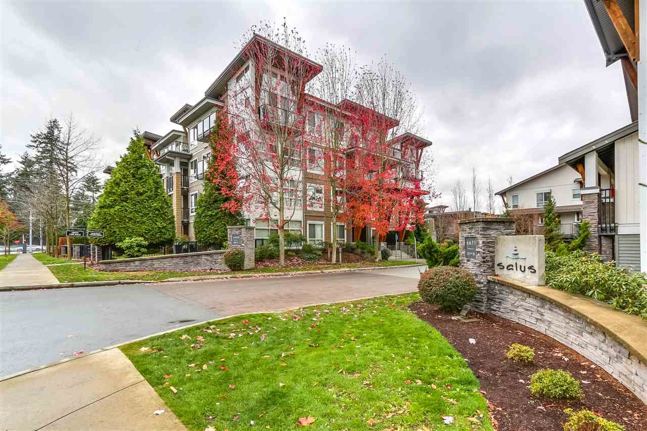 "Main Photo: 65 6671 121 Street in Surrey: West Newton Townhouse for sale in ""Salus"" : MLS®# R2220805"