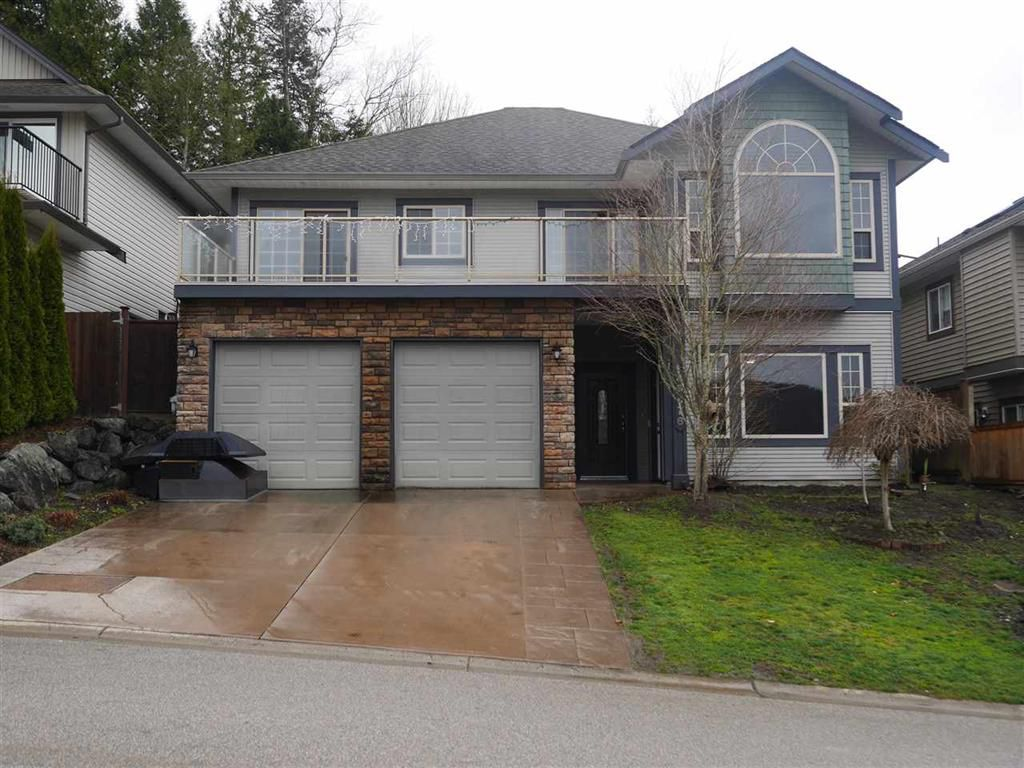 Main Photo: 46076 BRIDLE RIDGE Crescent in Chilliwack: Promontory House for sale ()  : MLS®# R2157582