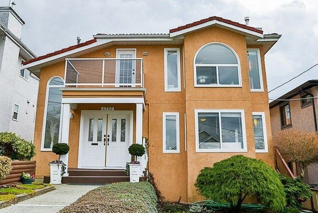 Main Photo: 4762 CAMBRIDGE Street in Burnaby: Capitol Hill BN House for sale (Burnaby North)  : MLS®# R2246951