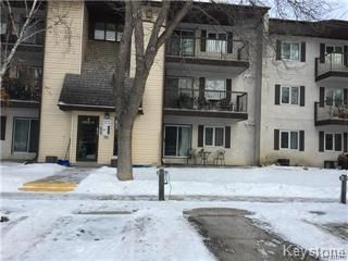 Main Photo: 3203 658 Kenaston Boulevard in Winnipeg: River Heights Condominium for sale (1D)  : MLS®# 1808588