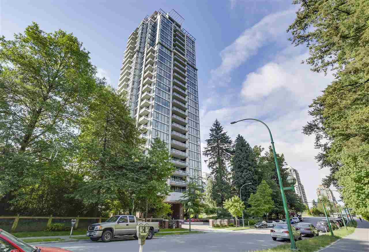 """Main Photo: 506 7088 18TH Avenue in Burnaby: Edmonds BE Condo for sale in """"PARK360"""" (Burnaby East)  : MLS®# R2271681"""