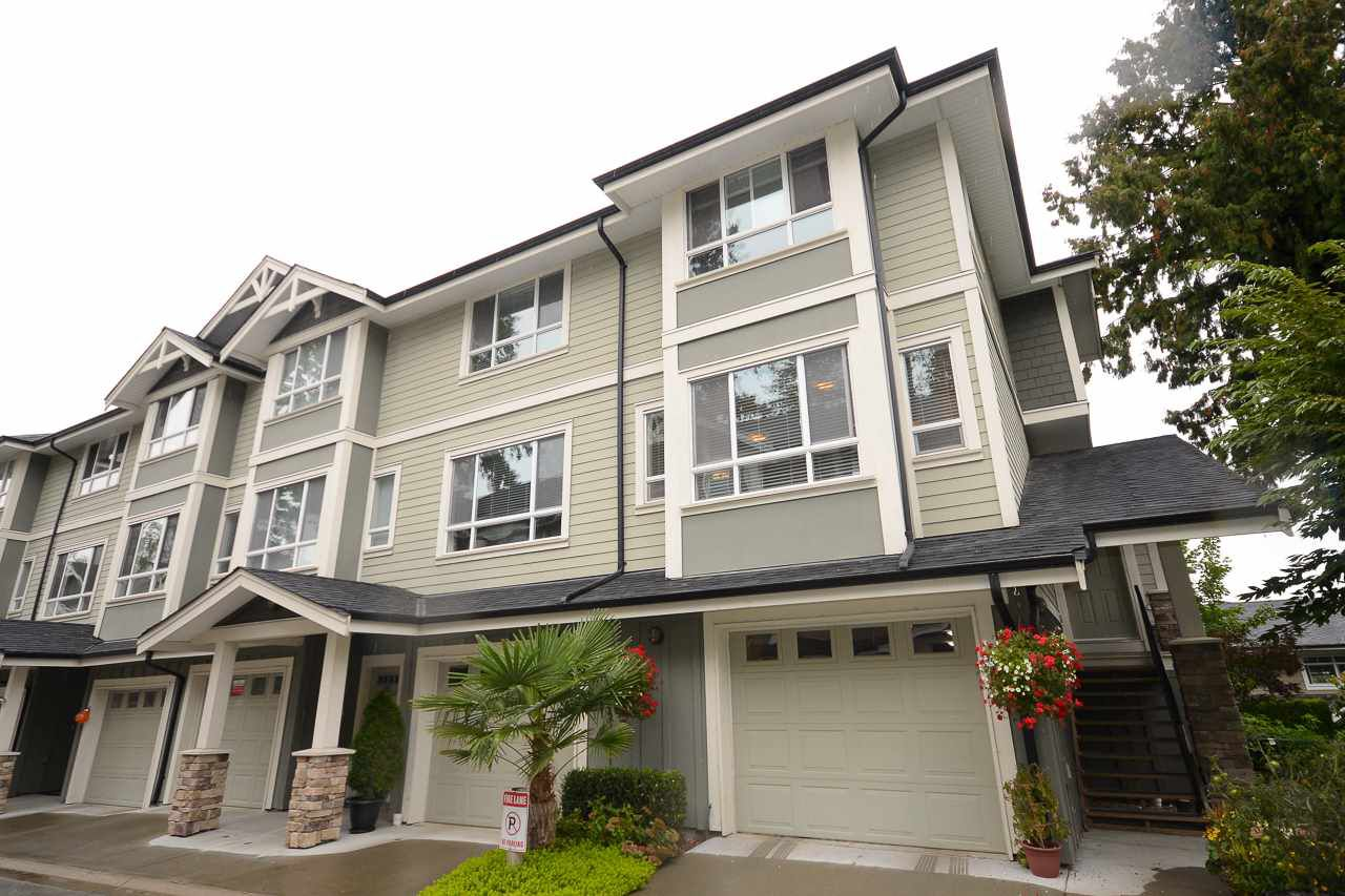 """Main Photo: 22 2955 156 Street in Surrey: Grandview Surrey Townhouse for sale in """"ARISTA"""" (South Surrey White Rock)  : MLS®# R2307840"""