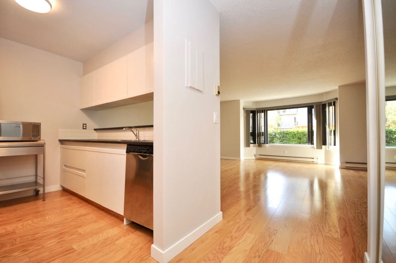"Main Photo: 308 1950 ROBSON Street in Vancouver: West End VW Condo for sale in ""THE CHATSWORTH"" (Vancouver West)  : MLS®# R2316409"