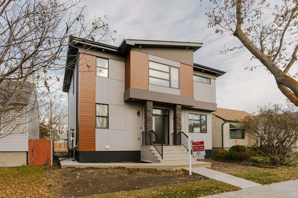 Main Photo: 10732 68 Avenue in Edmonton: Zone 15 House for sale : MLS®# E4133534