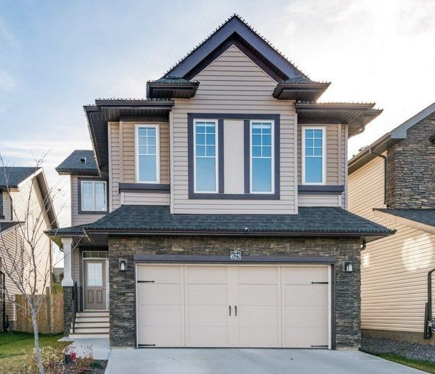 Main Photo: 625 ARMITAGE Crescent: Sherwood Park House for sale : MLS®# E4134568