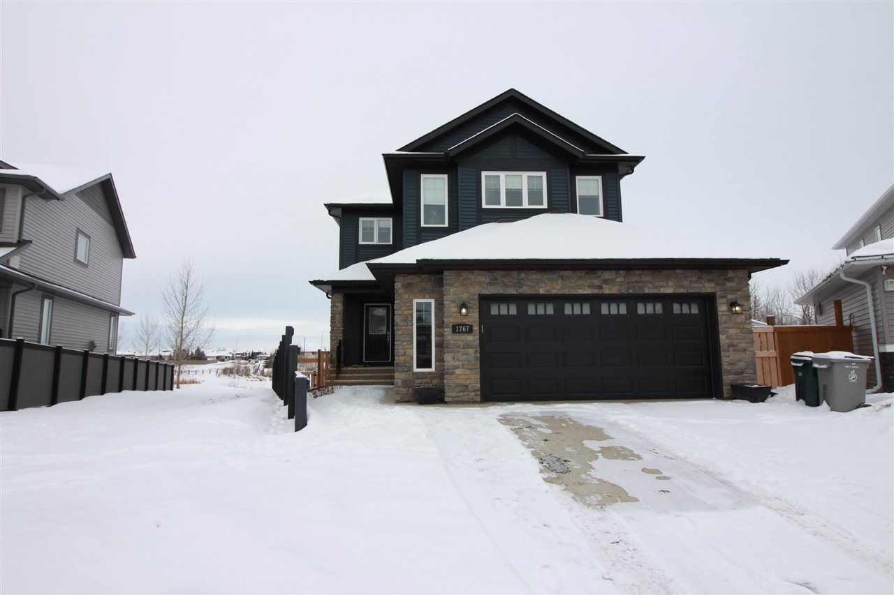 Main Photo: 1767 WESTERRA Loop: Stony Plain House for sale : MLS®# E4138941