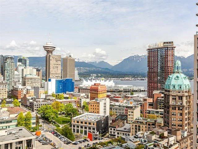"Main Photo: 1903 188 KEEFER Place in Vancouver: Downtown VW Condo for sale in ""ESPANA"" (Vancouver West)  : MLS®# R2347994"