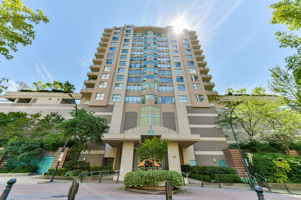 """Main Photo: 603 728 PRINCESS Street in New Westminster: Uptown NW Condo for sale in """"728 PRINCESS"""" : MLS®# R2361776"""