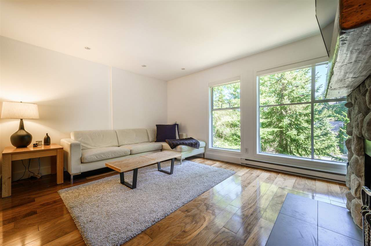 """Main Photo: 103 2222 CASTLE Drive in Whistler: Nordic Townhouse for sale in """"2222 CASTLE"""" : MLS®# R2369629"""